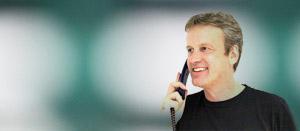 Andreas Krome, Kundendienst für Arbeitsbühnen  in Witten